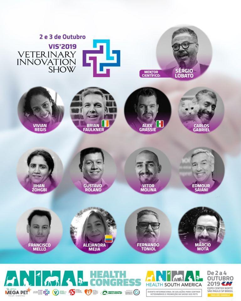 Fórum Internacional de Gestão em Medicina Veterinária